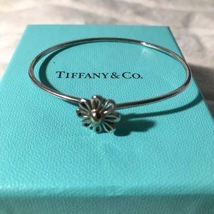 Tiffany & Co. Daisy Bangle